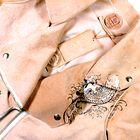 Slovenska oblikovalka Tina Gorjanc bo izdelala modno linijo izdelkov iz kože Alexandra McQueena