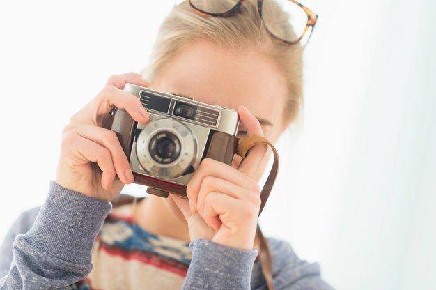 """Petra Windschnurer: """"Občutek, da ti spomin polzi iz rok, je verjetno neprijeten ..."""" - Foto: Profimedia"""