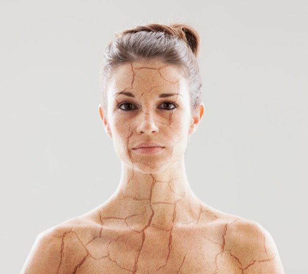 """""""Predstavljajte si: obstaja snov, ki izniči učinek izpostavitve UV-žarkom."""" - Foto: Profimedia"""
