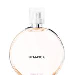 Meglica za lase Eau Vive, Chance, Chanel, 42,49 € (foto: Boris Pretnar, Windschnurer in promocijsko gradivo)