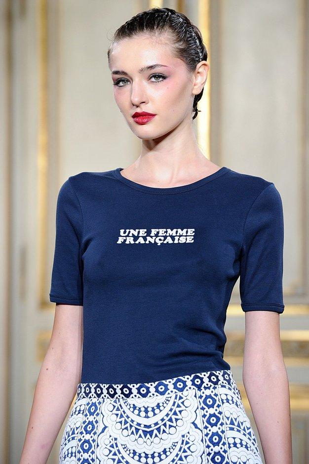 Top 5 modnih kosov meseca: Z mislimi na počitnicah - Foto: Profimedia