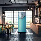 Gorenje X Volkswagen: Legendarni hladilnik, ki ga boste želeli parkirati direktno v svojo kuhinjo!