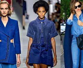 Stil dneva: Nikamor brez džinsa