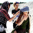 Zakulisje avgustovske modne zgodbe