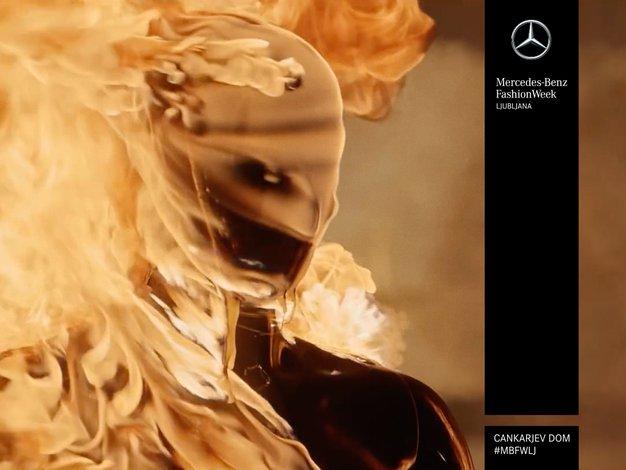 MBFWLJ: Prihaja oktobrska edicija Mercedes-Benz Fashion Week Ljubljana - Foto: Promocijsko gradivo