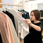 Intervju: Ana Jelinič ima rada nosljiva oblačila (foto: Jure Makovec in osebni arhiv)