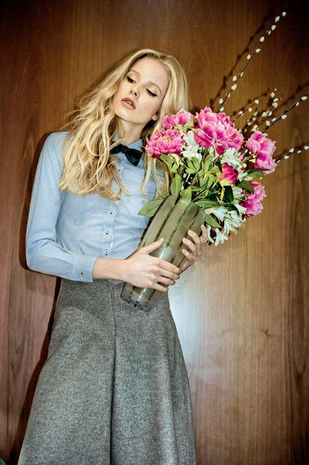 Kako izbrati popoln šopek rož, ki bo cvetel dlje časa? - Foto: Tomo Brejc