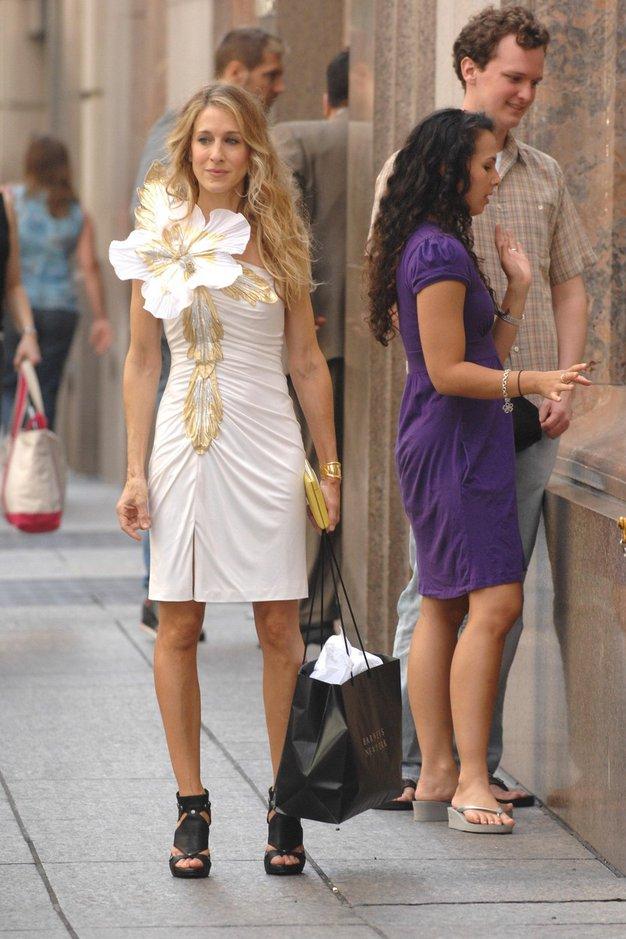 Si želite nakupovati kot profesionalka? Povsem preprosto je! - Foto: Profimedia