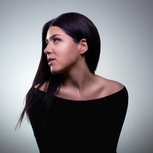 Ina Shai: Slovenka, ki v Londonu pridno gradi glasbeno kariero - Foto: Promocijsko gradivo