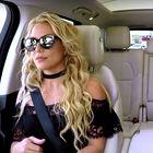 Morate videti, kako se je Britney Spears znašla v Carpool karaokah z Jamesom Cordenom