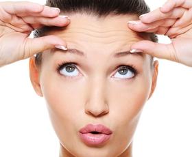 Naravni botoks: Brez plastične kirurgije do zglajene kože