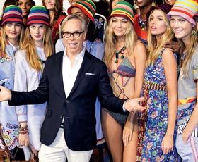 Intervju: Tommy Hilfiger - modni sončni kralj, ki vas popelje na tropske počitnice
