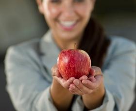 Ko boste prebrali tole, boste jedli jabolko vsak dan