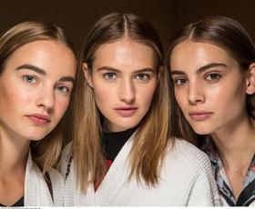 VROČE: Make up trendi z #NYFW