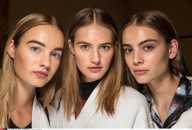 VROČE: Make up trendi z #NYFW
