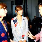 Intervju: Giorgio Armani o modi, filmu in družini (foto: Profimedia)
