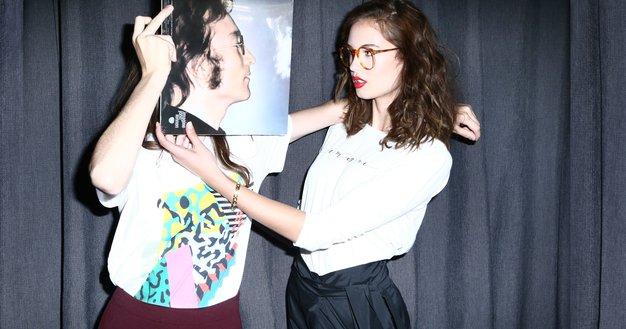 Jesen je čas novih začetkov in tudi čas za novo garderobo. Znamka Lili & Roza Tees, katere ideja je prijazen …