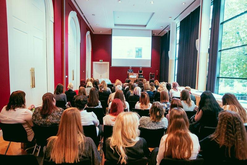 2. Konferenca lepotnih blogerk - Bloggers MeetUp 2016