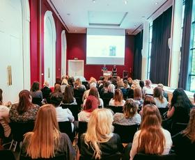#BBMULJ2: Prihaja 2. konferenca lepotnih blogerk Beautiful Bloggers MeetUp 2016!