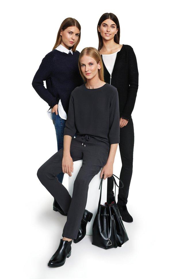 Visoka moda nemške oblikovalke Jette Joop na voljo pri Hoferju - Foto: Promocijsko gradivo