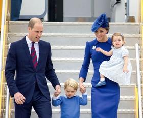 FOTO: To so oblačila, ki jih je Kate Middleton nosila na kraljevem obisku v Kanadi!