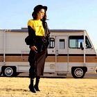Novi trend: Kultne DHL majice = statusni simbol v modni industriji (foto: PrtSc Instragram @myra_xie)
