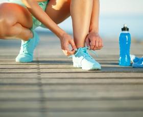 Kako se dobro pripraviti in odteči maraton?