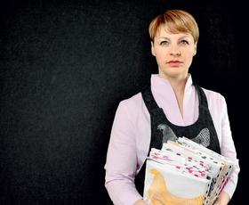 Saša Drobnič Škrjanec: Ustvarja uporabne, kakovostne in estetske izdelke, ki začarajo pod imenom Jagababa