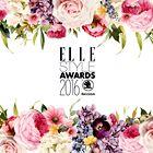 Predstavljamo nominirance za Elle Style Awards 2016 by Škoda