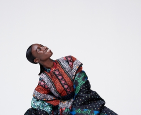 KENZO x H&M: Tu je lookbook, ki prikazuje ključni izbor oblačil