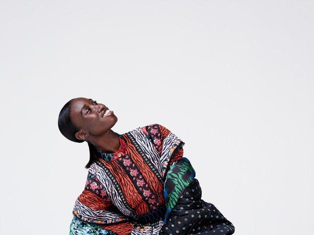 KENZO x H&M: Tu je lookbook, ki prikazuje ključni izbor oblačil - Foto: Oliver Hadlee Pearch