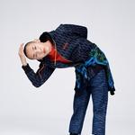 KENZO x H&M: Tu je lookbook, ki prikazuje ključni izbor oblačil (foto: Oliver Hadlee Pearch)