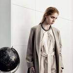 Janja Videc: Oblikovalka, ki prebuja ženske arhetipe (foto: Anže Frantar in Karim Shalaby)