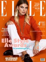 Elle November 2016
