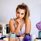 Hana Karim: Slovenska oblikovalka in velika kreativna duša je odprla svojo novo spletno trgovino