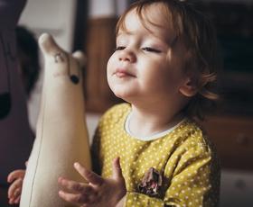 Prvi prijatelji vašega malčka