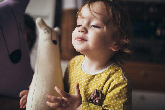 Prvi prijatelji vašega malčka - Foto: Jernej Kokol