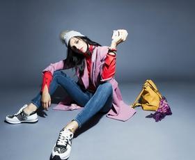 Prevzemite svet s svojo osebnostjo in edinstvenim slogom oblačenja #brezfiltra