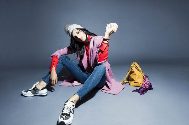Prevzemite svet s svojo osebnostjo in edinstvenim slogom oblačenja #brezfiltra - Foto: Promocijsko gradivo
