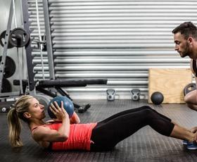 6 razlogov, zakaj potrebujete osebnega trenerja