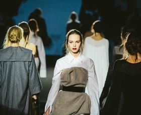 MBFWLJ: Dan 3 - Tridnevni modni premium dogodek se je zaključil v velikem slogu (FOTO)