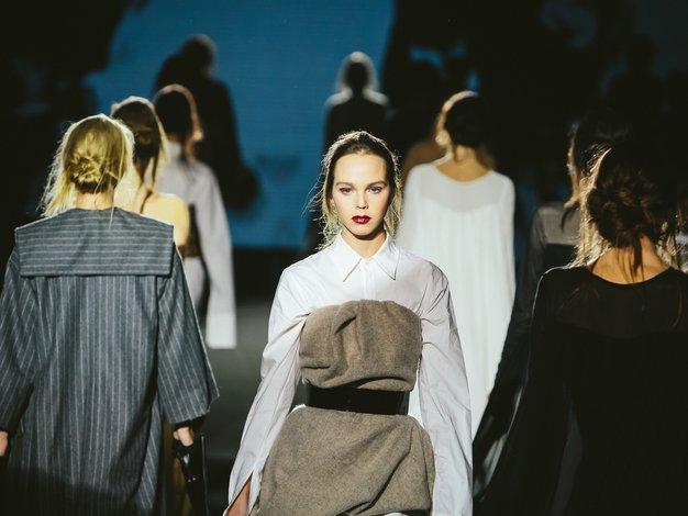 MBFWLJ: Dan 3 - Tridnevni modni premium dogodek se je zaključil v velikem slogu (FOTO) - Foto: Jani Ugrin, Iztok Kurnik, Jani Ugrin
