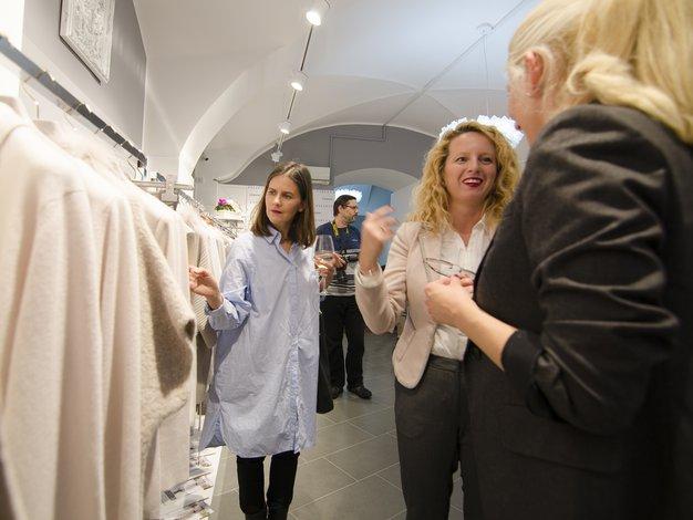 Blagovna znamka, na katero prisega Kate Middleton, odslej tudi v Ljubljani! - Foto: Promocijsko gradivo