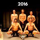 Goran Bogdanovski: 2:0 – Predstava po resničnih dogodkih