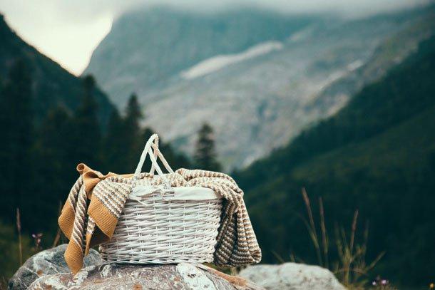 Jesenski piknik