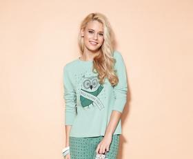 Top pižame, ki si zaslužijo, da se v njih sprehodite tudi zunaj vašega doma