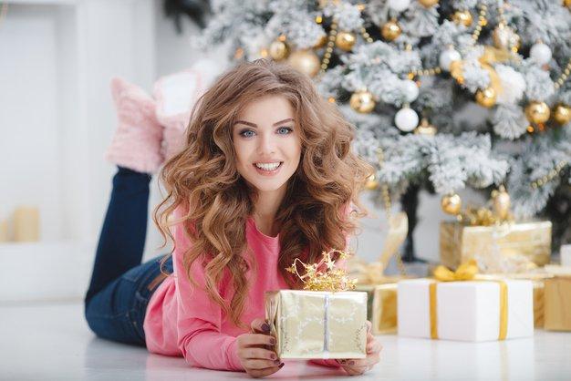 Naše darilo vam: Zakladnica čarobnega decembra - Foto: Shutterstock