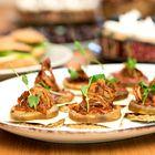 Spoznajte AYATANO - novo kulinarično zgodbo z Lesc (foto: Promocijsko gradivo)