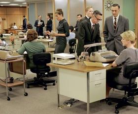 """""""Pridite k meni v pisarno!"""" (iskrena izpoved novinarke Katje)"""