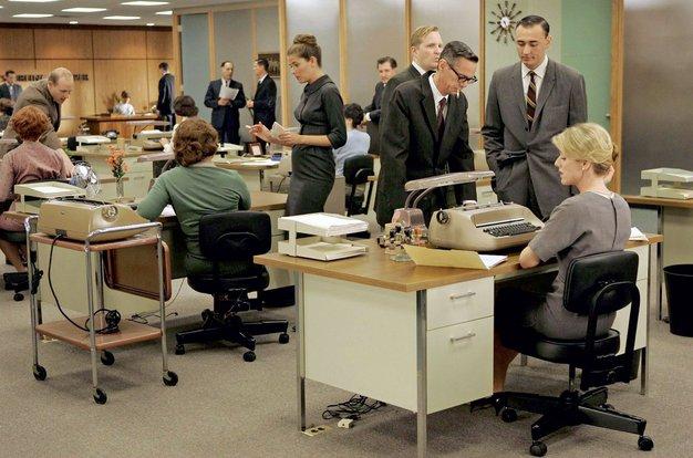 """""""Pridite k meni v pisarno!"""" (iskrena izpoved novinarke Katje) - Foto: Profimedia"""